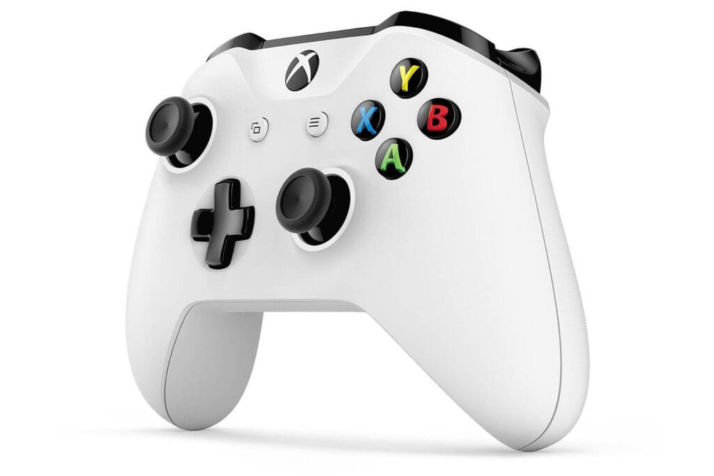 connecter manette xbox one